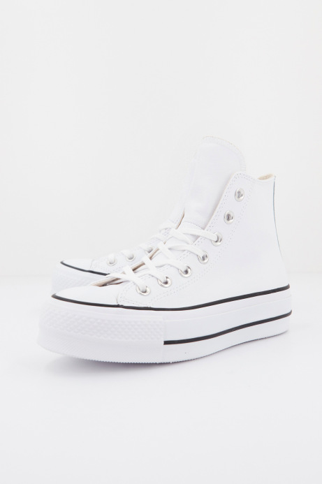 CONVERSE HI LIFT LEATHER