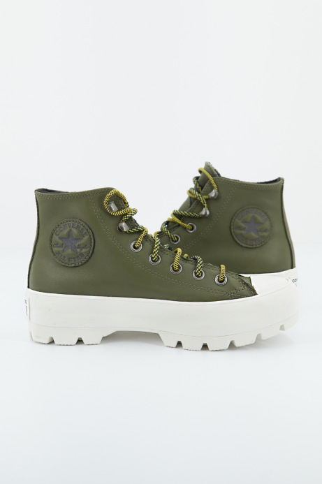 CONVERSE LUGGED GORETEX