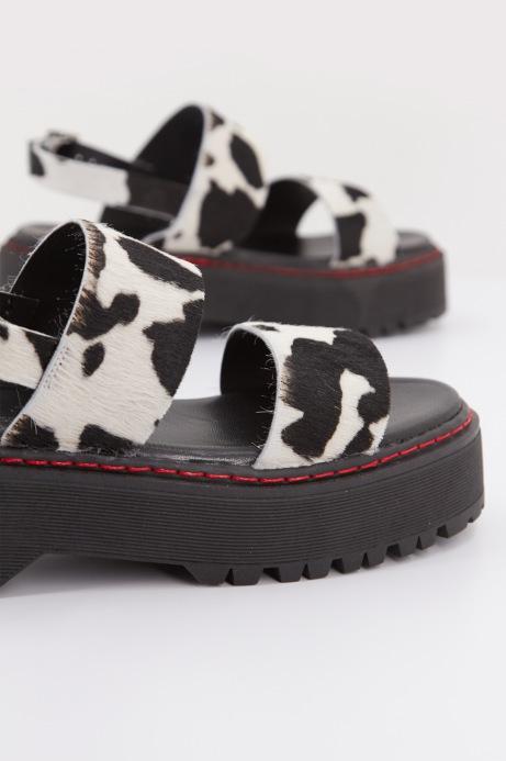SUBLIMINAL COW