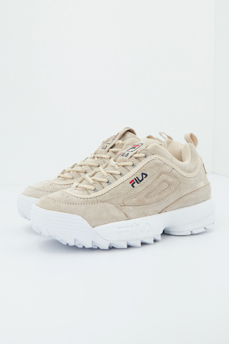 DISRUPTOR LOW SUEDE
