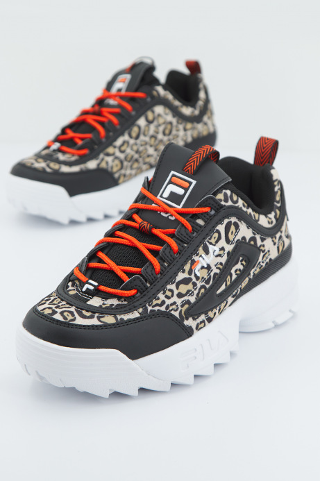 FILA DISRUPTOR ANIMAL