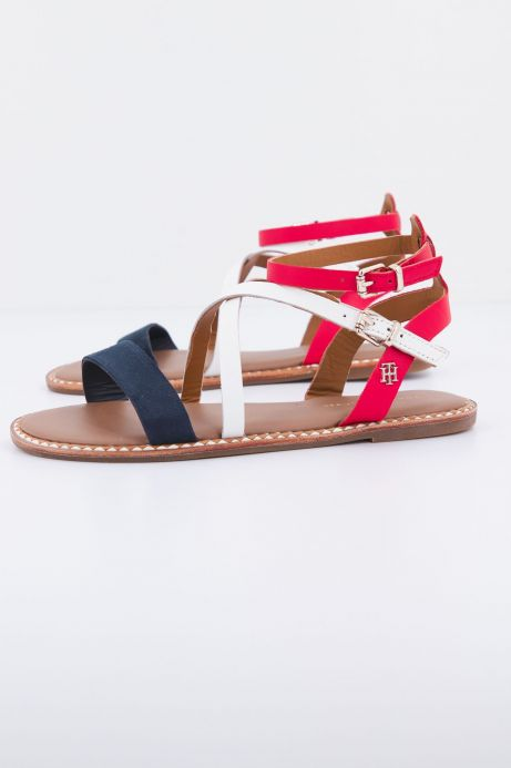 ESSENTIAL TOMMY FLAT SAN